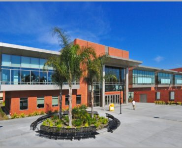 CSULB Student Wellness Center