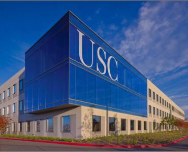 USC Health Science Center