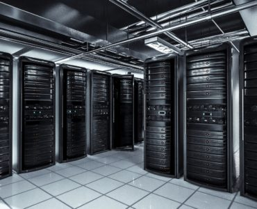 iStock Data Center